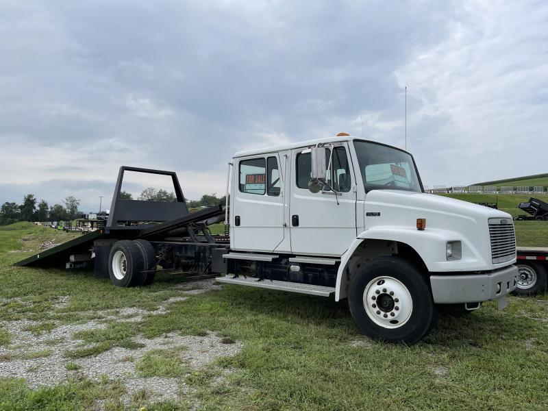 USED 1994 Freightliner 20' Rollback