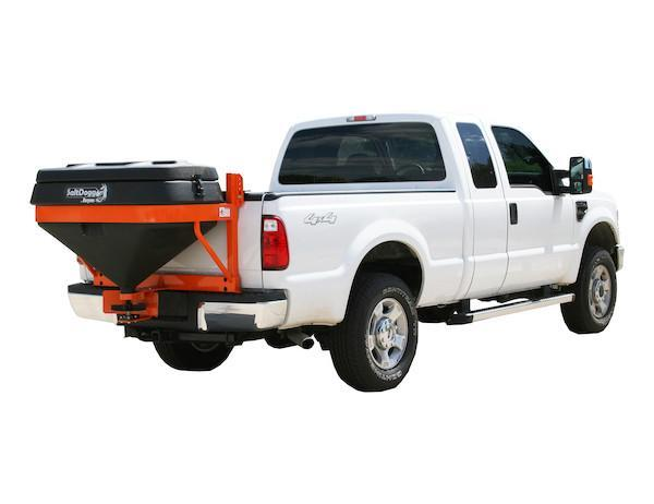 NEW 2020 Saltdogg 10.79 cu ft Tailgate Spreader