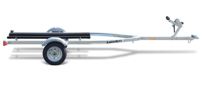 NEW 2022 Load Rite Single Jet Ski Trailer