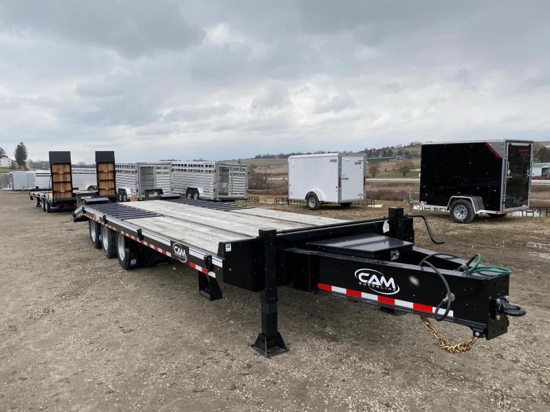 [SCHEMATICS_4NL]  NEW 2020 CAM SUPERLINE 24+5 HD TRI-AXLE Deckover 25 TON Equipment Trailer  w/ Air Brakes   SMOUSE TRUCKS & VANS, INC - Enclosed, Flatbed, Dump, and  Utility Trailers and Snow Equipment in PA   Cam Superline Trailer Wiring Diagram      Smouse Trailer & Snow Equipment