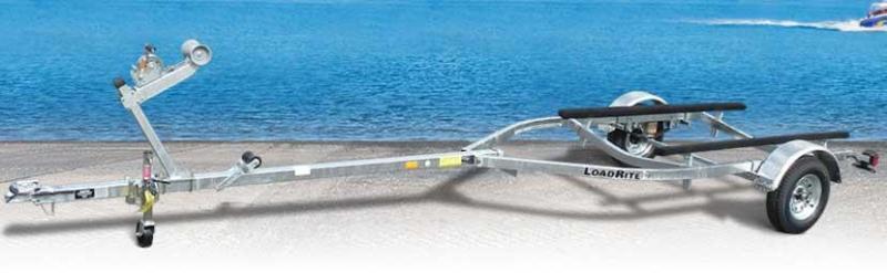 "NEW 2021 Load Rite 16'4"" V-Bunk Boat Trailer"