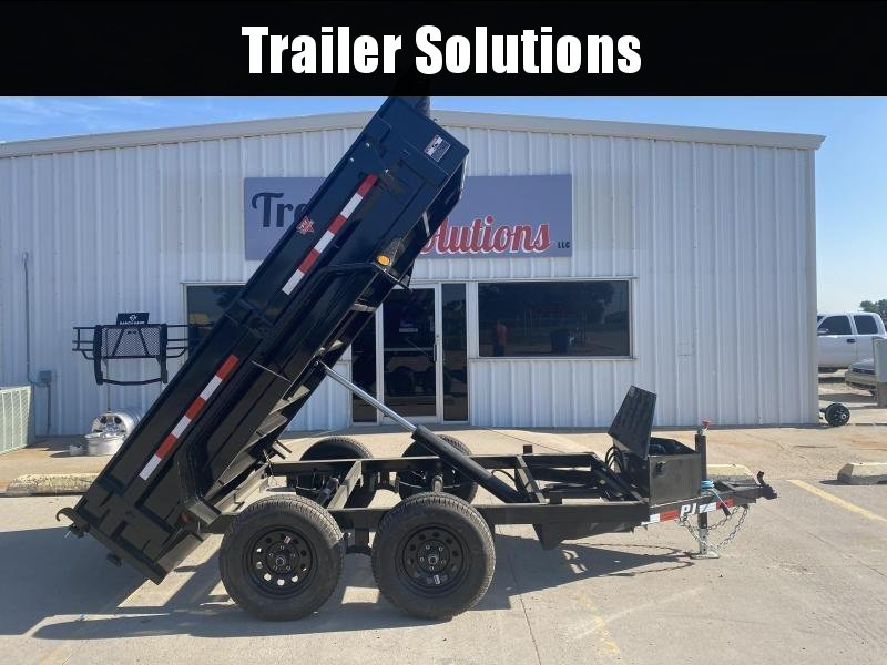 "2021 PJ 10' x 60"" Utility Trailer"