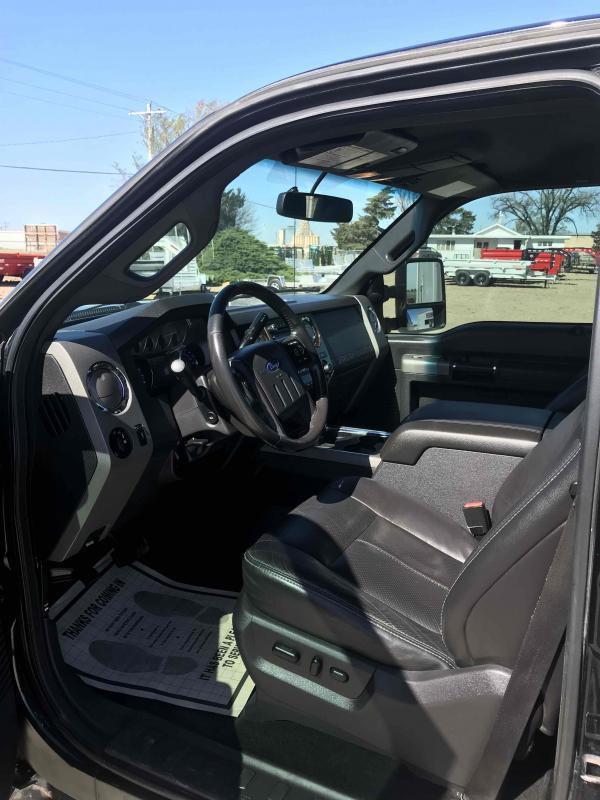 2012 Ford F250 Diesel