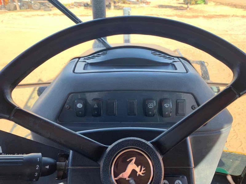 2008 John Deere 310J Backhoe Extend-A-Hoe