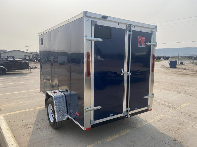 2021 Carry-On 6 x 10 Enclosed Trailer