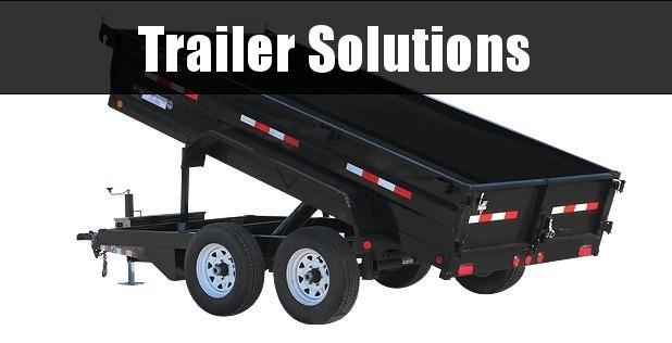 "2022 PJ 10' x 72"" Tandem Axle Dump Trailer"