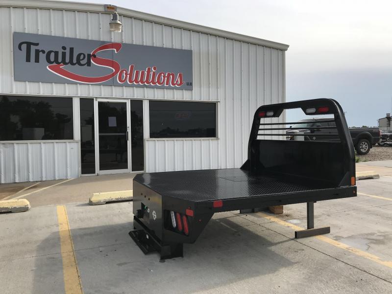2019 PJ Truck Bed Standard Truck Bed