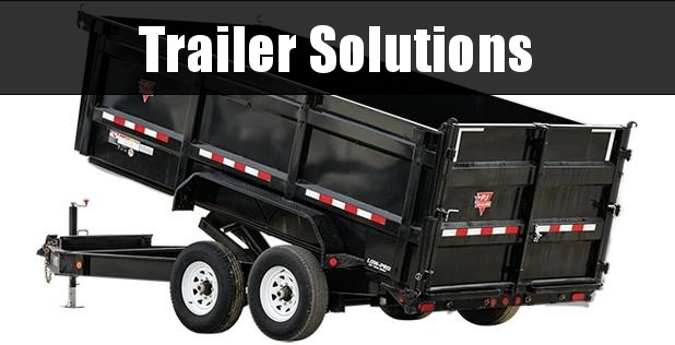 "2021 PJ 12' x 83"" Low Pro High Side Dump Trailer"