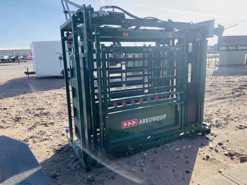 2020 Arrowquip Q-Power 104 Farm / Ranch