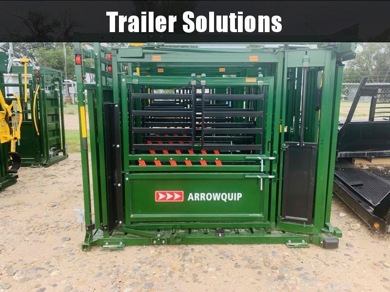 2022 Arrowquip 74lmr Farm / Ranch