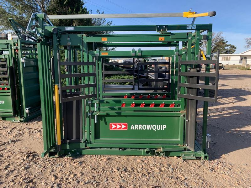 2020 Arrowquip Q-Catch 74 Farm / Ranch