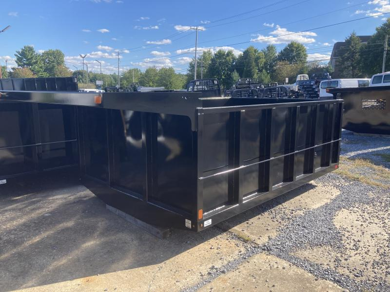 2021 SH Truck Bodies Landscape Body Truck Bed