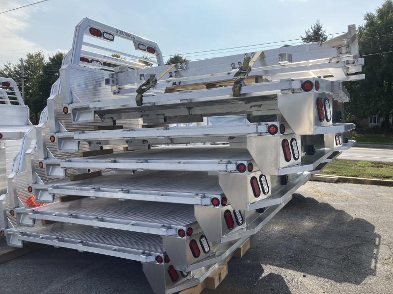 2021 DuraMag TB08485 Truck Bodies