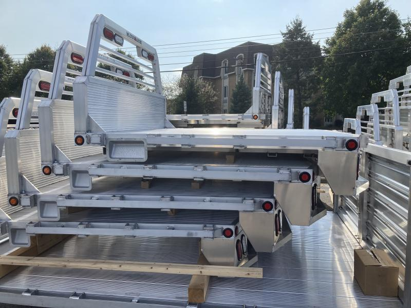 2021 DuraMag TB08487 Truck Bed