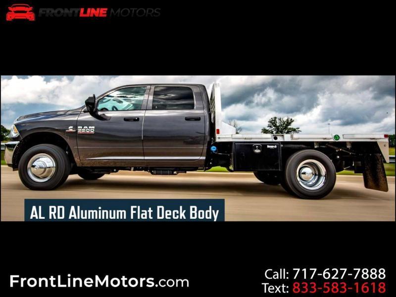 2021 CM RD AL Aluminum