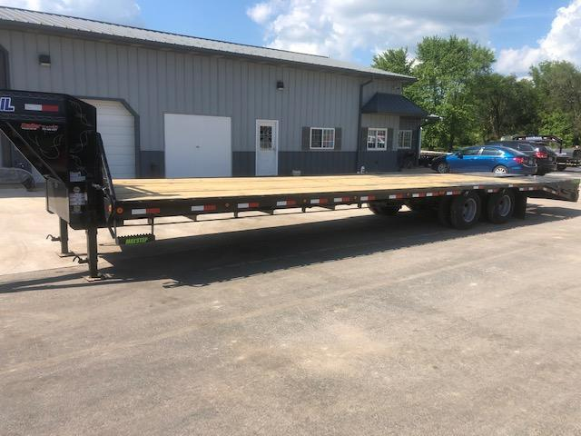 2021 Load Trail 102X36 LOAD TRAIL DECKOVER LOW PRO Equipment Trailer