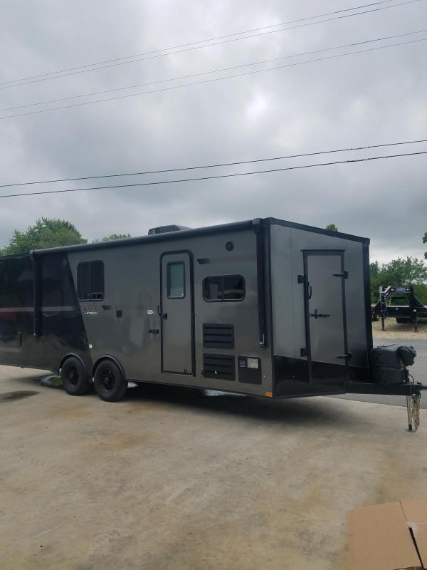 2021 Stealth Trailers 8.5X24 STEALTH NOMAD Enclosed Cargo Trailer