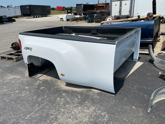 2011 Chevrolet CHEVY DUALLY BED Truck Bed