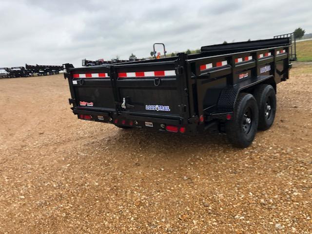 2021 Load Trail 83X14 LOAD TRAIL Dump Trailer