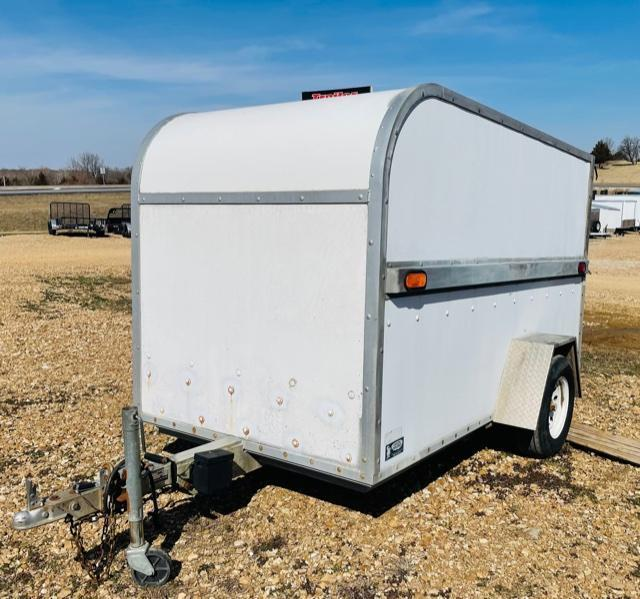 2000 Other 5X10 CRYSTAL Enclosed Cargo Trailer
