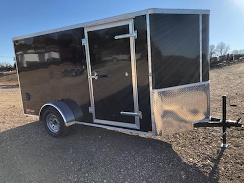 2021 Doolittle Trailer Mfg 6X12 DOOLITTLE Enclosed Cargo Trailer