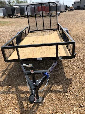 2021 Load Trail 60x10 LOAD TRAIL Utility Trailer