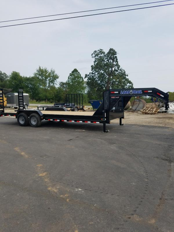 2021 Load Trail 83X24 LOAD TRAIL Flatbed Trailer