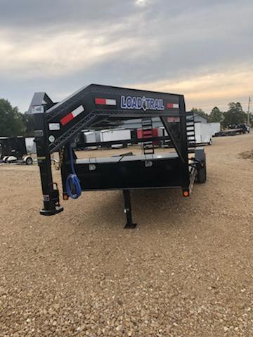 2021 Load Trail 83X20 LOAD TRAIL Flatbed Trailer