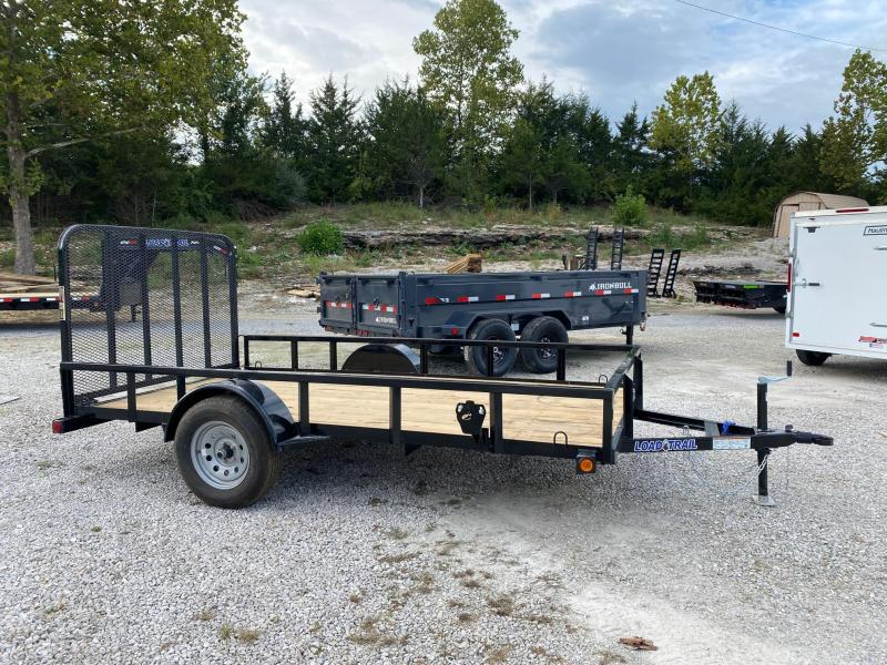 2022 Load Trail 77x12 SE 3K Utility Trailer