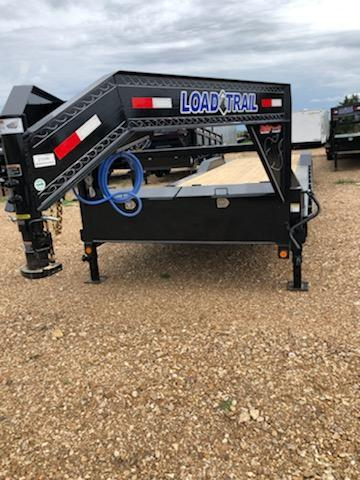 2021 Load Trail 102X32 LOAD TRAIL Flatbed Trailer