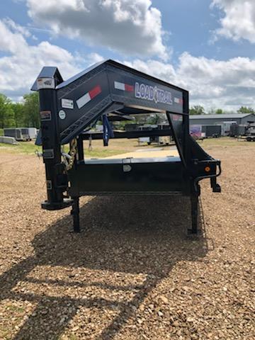 2021 Load Trail 102X25 LOAD TRAIL DECKOVER Equipment Trailer