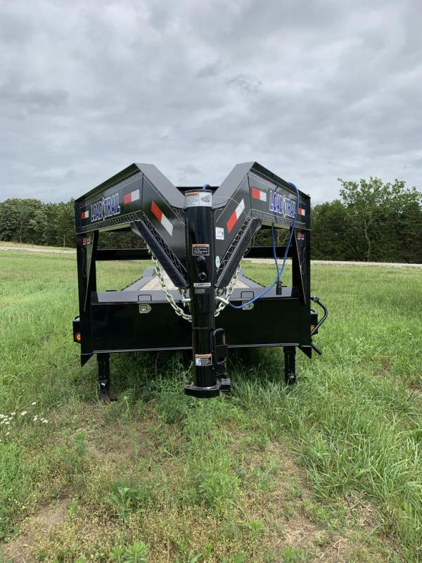2020 Load Trail 102X40 LOAD TRAIL Flatbed Trailer