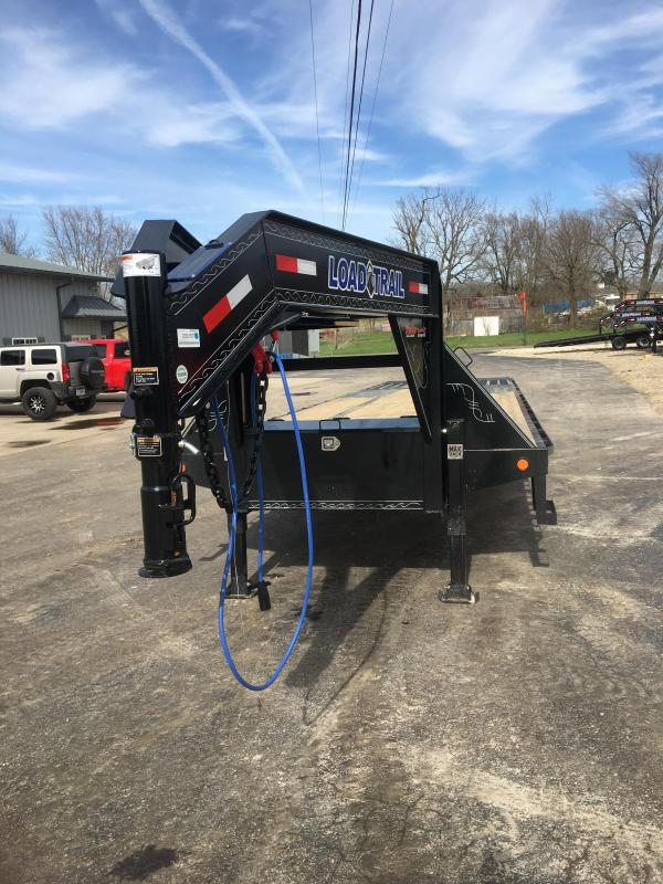2020 Load Trail 102X36 LOAD TRAIL Equipment Trailer