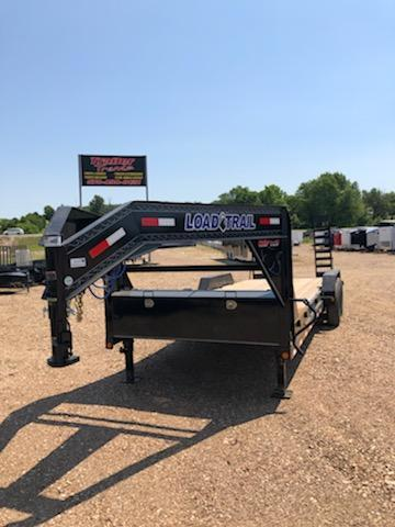 2020 Load Trail 83X22 LOAD TRAIL Flatbed Trailer