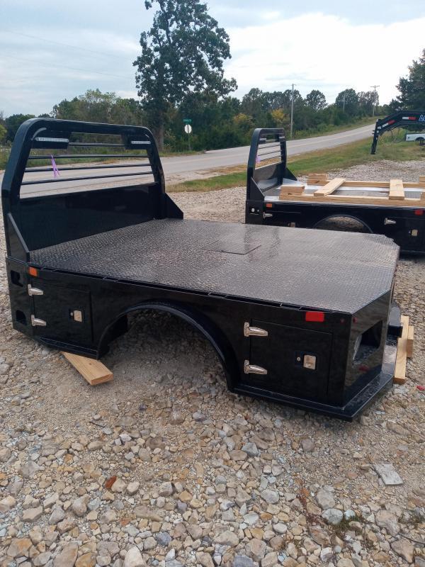 """2021 Load Trail 8' 6"""" X 97""""-CTA 56"""" LT Truck Bed Truck Bed"""