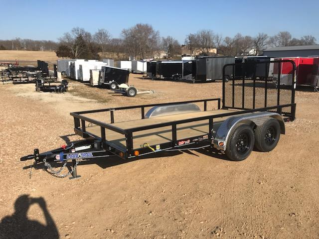 2021 Load Trail 83x14 LOAD TRAIL Utility Trailer