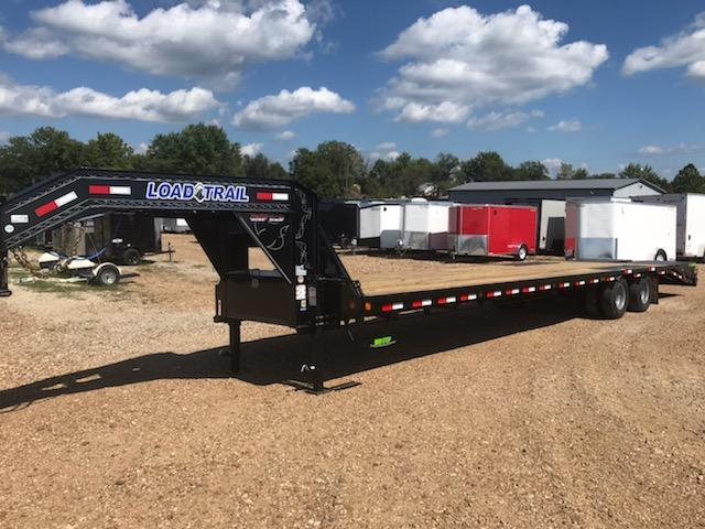 2021 Load Trail 102X36 LOAD TRAIL Equipment Trailer