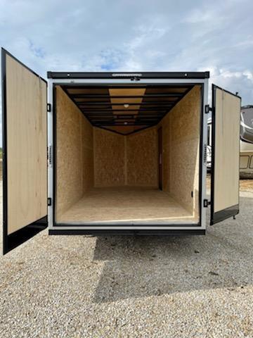 2022 Stealth Trailers 7X16 STEALTH TITAN Enclosed Cargo Trailer