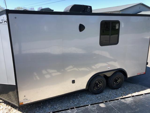 2021 Stealth Trailers 8.5X16 STEALTH TITAN Enclosed Cargo Trailer
