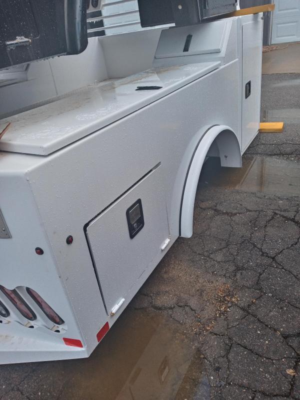"""2022 Norstar 9'4""""X90""""X60"""" NORSTAR SD BED Truck Bed"""