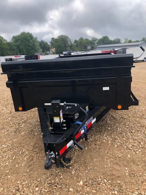 2021 Load Trail 83X14 DUMP Dump Trailer