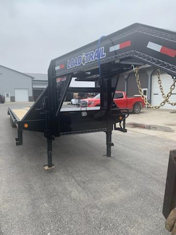 2021 Load Trail 102X32 LOAD TRAIL DECKOVER Equipment Trailer