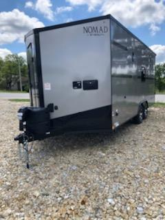 2021 Stealth Trailers 8.5X20 STEALTH Car / Racing Trailer