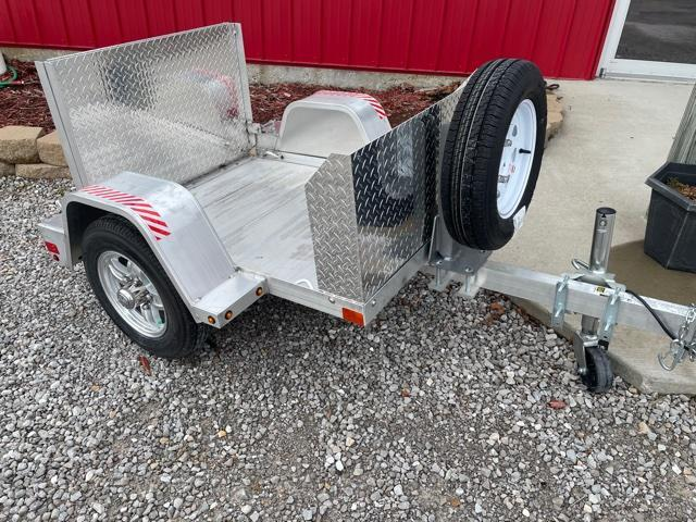 2021 Aluma Wheel Chair / Misellaneous Utility Trailer