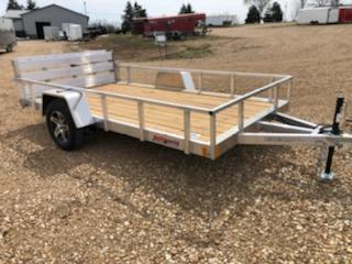 2022 Stealth Trailers 77X12 STEALTH PHANTOM Utility Trailer