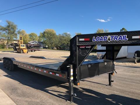 2021 Load Trail 102X36 LOAD TRAIL Flatbed Trailer