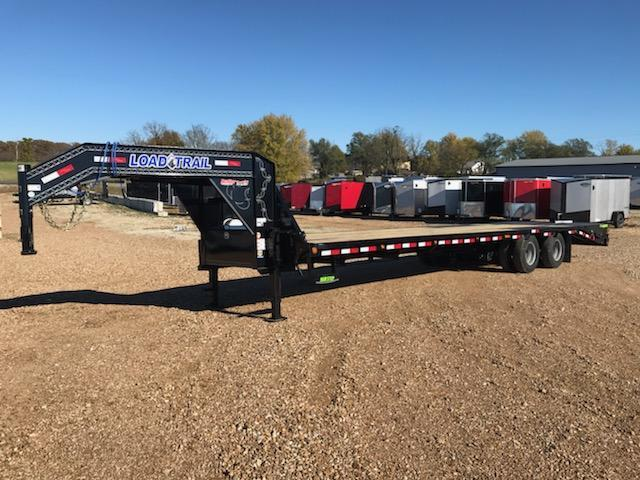 2021 Load Trail 102X32 LOAD TRAIL Equipment Trailer