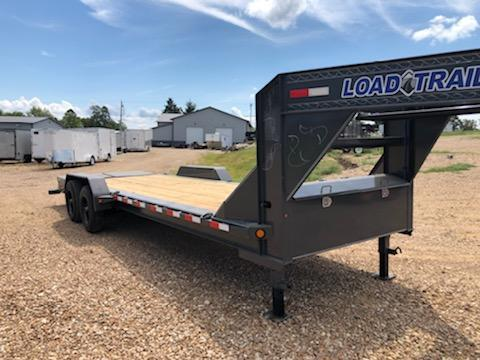 2021 Load Trail 82X24 LOAD TRAIL Flatbed Trailer