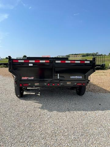 2022 Load Trail 83X12 Dump Trailer