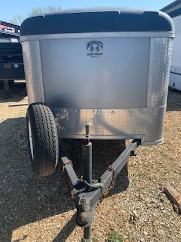 2003 Other 5X8 SHADOW Enclosed Cargo Trailer